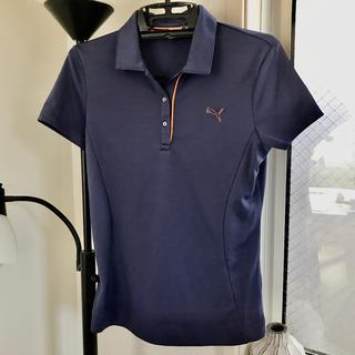 プーマ(PUMA)のPuma ゴルフ ポロシャツ(ポロシャツ)