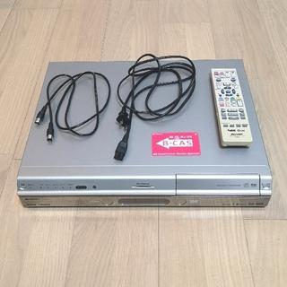 アクオス(AQUOS)の【専用】SHARP AQUOS ハイビジョンレコーダー DV-ARW15(DVDレコーダー)