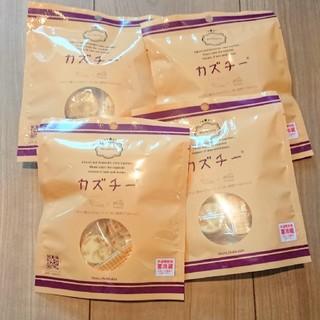 カルディ(KALDI)の[井原水産] カズチー ✖️4袋セット(その他)
