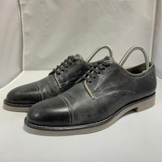 アルフレッドバニスター(alfredoBANNISTER)のALFREDBANNISTER IN 革靴 ビジネスシューズ(ドレス/ビジネス)