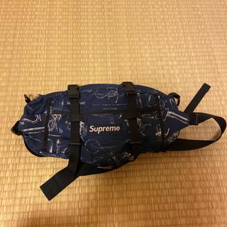 シュプリーム(Supreme)のシュプリーム 08SS Alpine Waist Bag ウェストバッグ (ボディーバッグ)