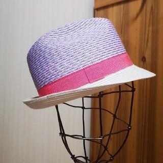 シップス(SHIPS)のQcillo&c     made in  Italy    ハット帽子(ハット)