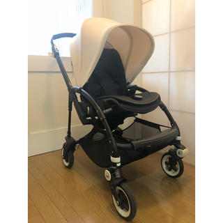 AIRBUGGY - bugaboo bee3 バガブービー3  セット