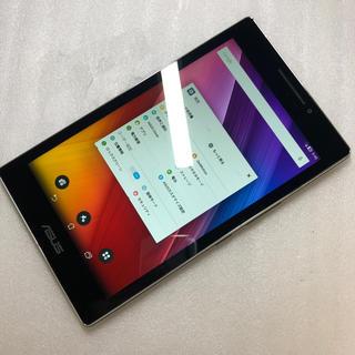 エイスース(ASUS)のASUS ZenPad 7.0 ジャンク aki120(タブレット)