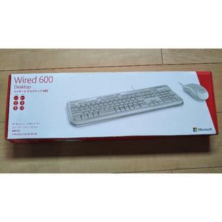 マイクロソフト(Microsoft)のマイクロソフト/マウス&キーボード(PCパーツ)