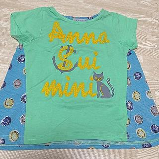 ANNA SUI - Anna Sui Tシャツ