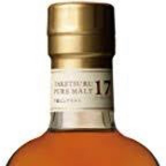 ニッカウヰスキー(ニッカウイスキー)の【終売品】竹鶴17年 (6本セット) 食品/飲料/酒の酒(ウイスキー)の商品写真