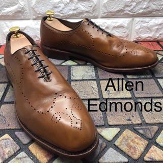アレンエドモンズ(Allen Edmonds)のAllen  Edmonds アレンエドモンズ Faifax  革靴(ドレス/ビジネス)