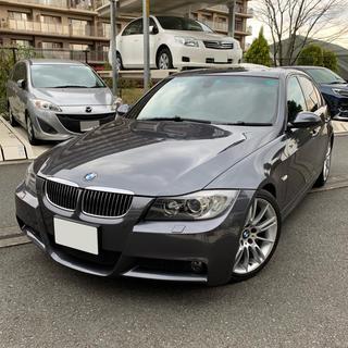 BMW - BMW 335iMスポーツ H19年式