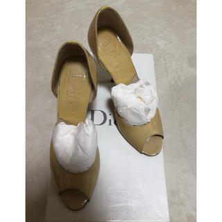 ディオール(Dior)の正規品♡Dior ディオール パンプス(ハイヒール/パンプス)