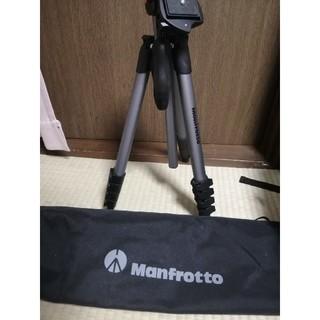 マンフロット(Manfrotto)のマンフロット 3脚(デジタル一眼)