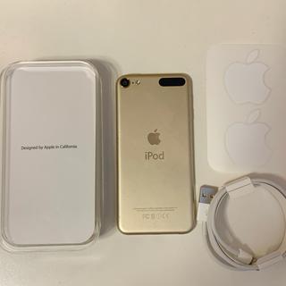 アイポッドタッチ(iPod touch)のiPod touch 第6世代 64G(タブレット)