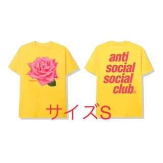 アンチ(ANTI)のASSC 2020SS MEMBERS ONLY EXCLUSIVE TEE(Tシャツ/カットソー(半袖/袖なし))