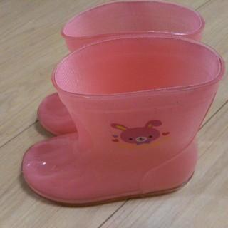 子供長靴(長靴/レインシューズ)