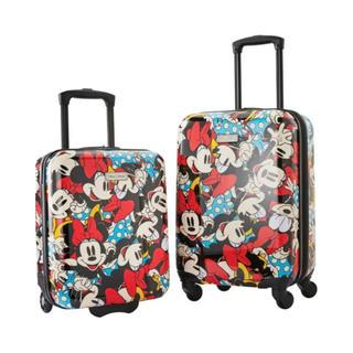 アメリカンツーリスター(American Touristor)のディズニースーツケース 2個セット(アメリカンツリースター )(スーツケース/キャリーバッグ)