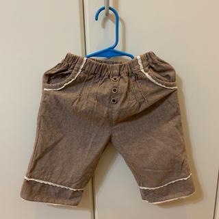 Biquette - Biquette  女児用パンツ 110