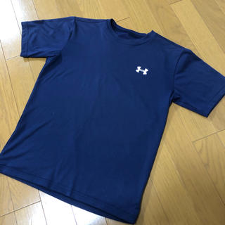 UNDER ARMOUR - アンダーアーマー  Tシャツ YMD