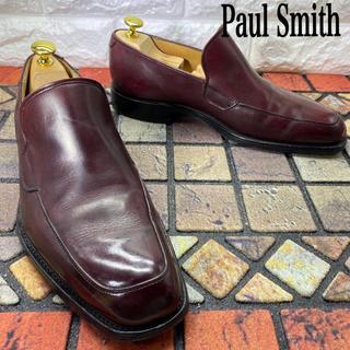 ポールスミス(Paul Smith)の英国製 チーニー別注 ポールスミス ローファー UK7(ドレス/ビジネス)