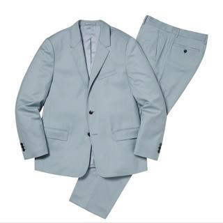 シュプリーム(Supreme)のsupreme wool suit サイズM(セットアップ)