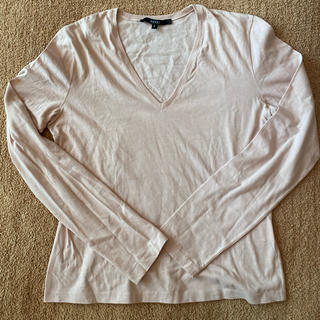 グッチ(Gucci)のGUCCI 長袖 カットソー(Tシャツ(長袖/七分))