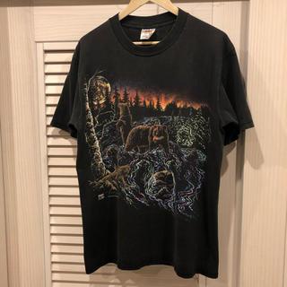 ベアー(Bear USA)のクマ Tシャツ(Tシャツ/カットソー(半袖/袖なし))
