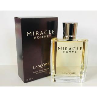 ランコム(LANCOME)のランコム MIRACLE HOMME  香水 100ml(香水(男性用))