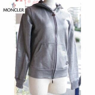 MONCLER - モンクレールXS レディース  パーカー