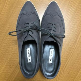ダイアナ(DIANA)のダイアナ ローファー 未使用(ローファー/革靴)