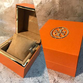 トリーバーチ(Tory Burch)の★ TORY BURCH トリーバーチ 高級 腕時計ケース 美品 ★ 保管品(腕時計)