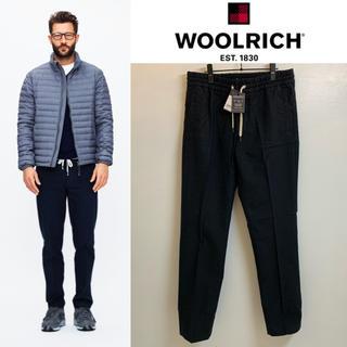 ウールリッチ(WOOLRICH)のWOOLRICH JOHN RICH & BROS 新品 コンフォートチノパン(チノパン)