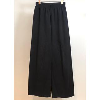 ラフシモンズ(RAF SIMONS)の98AW RAF SIMONS kraftweak期 pants black (その他)