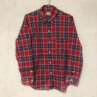 アメリカンラグシー(AMERICAN RAG CIE)のラグシー チェックシャツ(シャツ/ブラウス(長袖/七分))