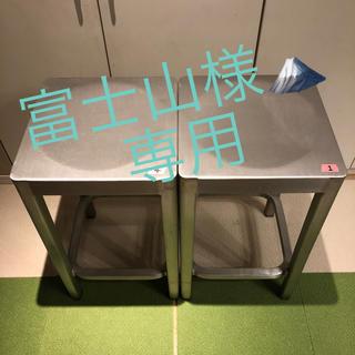 emeco カウンター チェア(スツール)