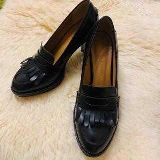 エルフォーブル(ELFORBR)のELFORBR タッセルローファー(ローファー/革靴)