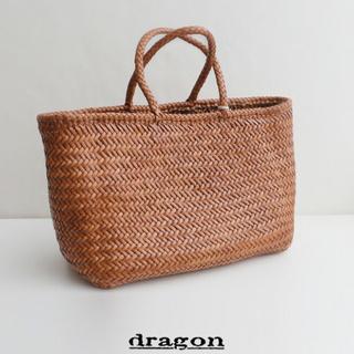 ドラゴン(DRAGON)の❤️新品未使用 Dragon grace bascket  big(トートバッグ)