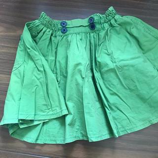 エフオーキッズ(F.O.KIDS)のF.O.KIDS スカート 左右ポケットあり(スカート)