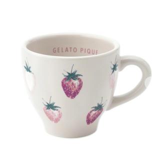 ジェラートピケ(gelato pique)のジェラートピケ◇オンライン限定マグカップ♪(グラス/カップ)