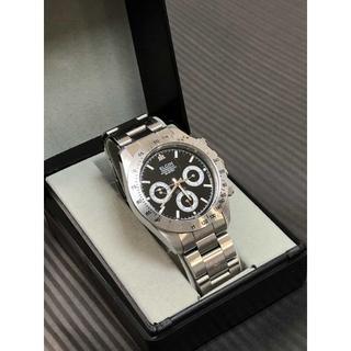 エルジン(ELGIN)のお値下げ![エルジン] 腕時計 FK1059S-B シルバー(腕時計(デジタル))