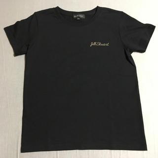 ジルスチュアート(JILLSTUART)のJILL START シンプルロゴTシャツ(Tシャツ/カットソー(半袖/袖なし))