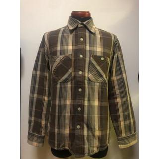 カムコ(camco)のCAMCO チェックシャツ(シャツ)