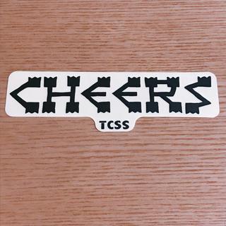 ロンハーマン(Ron Herman)のTCSS ステッカー 1枚(その他)