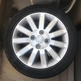 FALKEN タイヤ 4本 ホイール付き(タイヤ・ホイールセット)