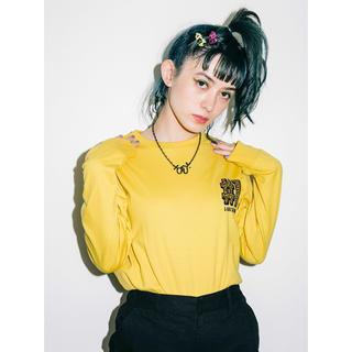 X-girl - X-girl トップス
