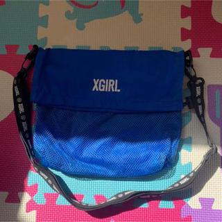 X-girl - ウエストポーチ エックスガール