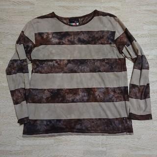 グラム(glamb)のglamb ロンT 長袖(Tシャツ/カットソー(七分/長袖))