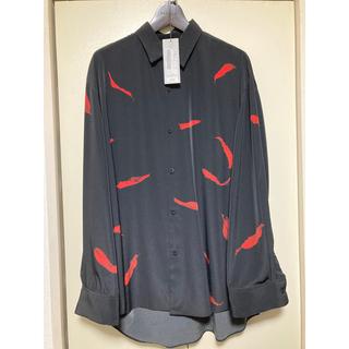 ラッドミュージシャン(LAD MUSICIAN)のラッドミュージシャン19awデシンビックシャツ(シャツ)