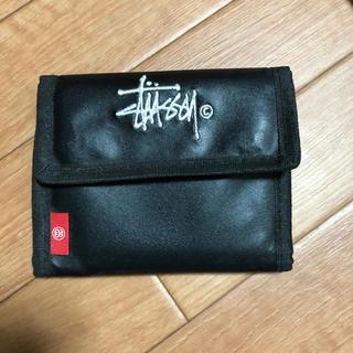 ステューシー(STUSSY)のstussy 財布(折り財布)