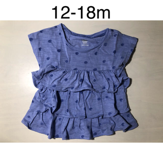 Old Navy - old navy Tシャツ 女の子 子供服