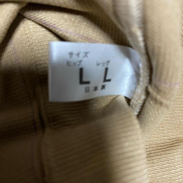 MARUKO(マルコ)のマルコ ストッキング L-L 新品未使用 レディースのレディース その他(その他)の商品写真