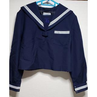 コスプレ 高校 女子制服 セーラー服(衣装)